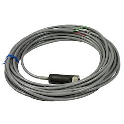 Maretron MARE-004-10M-7 - NMEA0183-kabel, 10m, för SSC200/SSC300-kompass NMEA 2000