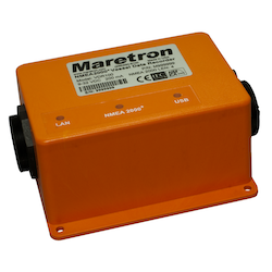 Maretron VDR100-01 - NMEA 2000 Vessel Data Recorder