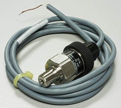 Maretron PT-V-0-1bar-01 - Tryckgivare, vakuum - 1 bar - 1,5m