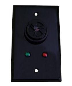 Maretron ALM100-01 - Larmenhet med ljud och ljussignaler, NMEA 2000