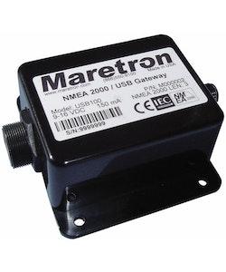 Maretron USB100-01 - Gateway NMEA 2000 till en pc (USB), NMEA 2000