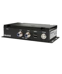 Maretron MBB300C-01 - N2KView kontroll- och övervakningsdator (black box), ansluts till en separat bildskärm