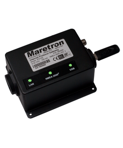 Maretron IPG100-01 - Ethernet Gateway NMEA 2000 med inbyggd N2KServer för Maretron N2KView