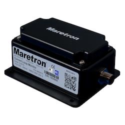 Maretron CLM100-01 - Modul för allmän övervakning av upp till 6 st givare, används med 4-20 mA givare, NMEA 2000