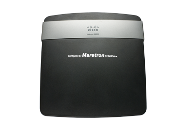 Maretron E2500 - Linksys E2500 Wireless-N Router