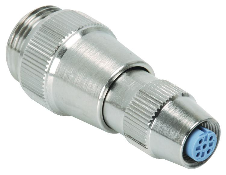 Maretron NM-CF - Adapter: MINI hane - MICRO hona