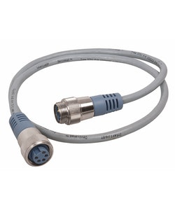 Maretron NM-NG1-NF-05.0 - MINI-kabel för NMEA 2000, 5,0 m Grå, hane - hona