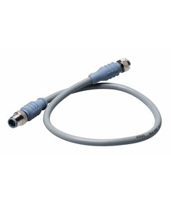 Maretron DM-DG1-DF-04.0 - MID-kabel för NMEA 2000, 4,0 m, grå, hane - hona