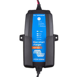 Victron Energy BPC920100200 - Väggfäste för Blue Smart IP65 batteriladdare 12/10, 12/15, 24/8