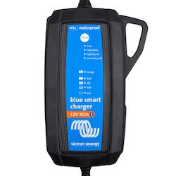 Victron Energy BPC920100100 - Gummiskydd för Blue Smart IP65 batteriladdare 12/10, 12/15, 24/8