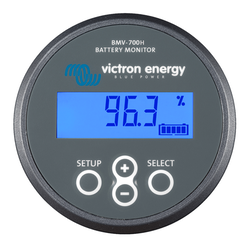 Victron Energy BAM010700100 - BMV-700HS, batterimonitor inklusive 500A shunt