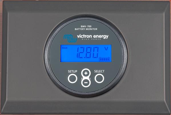 Victron Energy ASS050500000 - Väggfäste till BMV eller MPPT Control