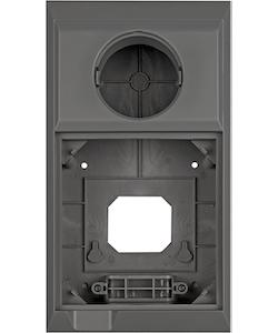 Victron Energy ASS050600000 - Väggfäste till Color Control GX samt BMV