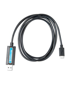 Victron Energy ASS030530010 - VE.Direct till USB-adapter