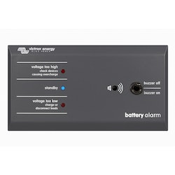 Victron Energy BPA000100010R - Battery Alarm GX