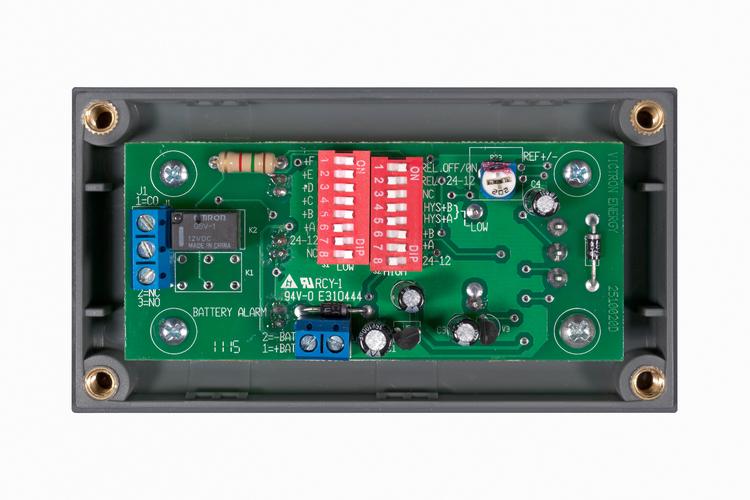 Victron Energy BPA000100010R - Battery Alarm GX