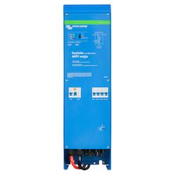 Victron Energy CEP121621000 - EasySolar 12/1600/70-16, 230V, MPPT 100/50