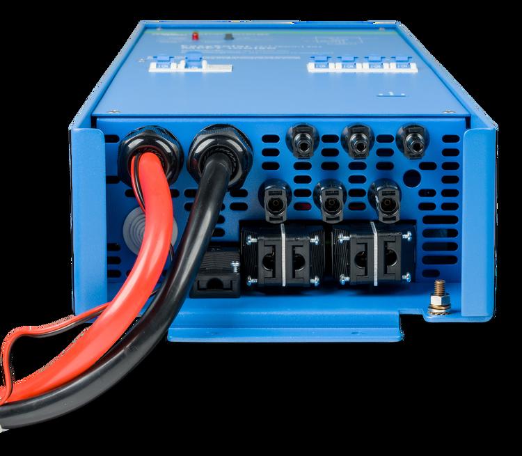 Victron Energy CEP241621010 - EasySolar 24/1600/40-16, 230V, MPPT 100/50