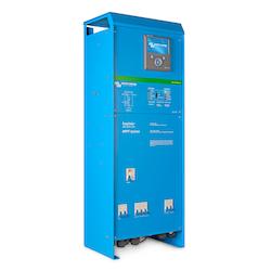 Victron Energy PMP243027010 - EasySolar 24/3000/70-50, MPPT 150/70, Color Control GX