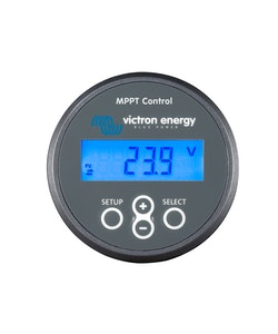 Victron Energy SCC900500000 - MPPT kontrollpanel