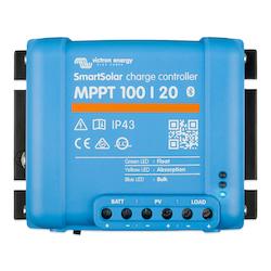 Victron Energy SCC110020060R - SmartSolar MPPT 100/20