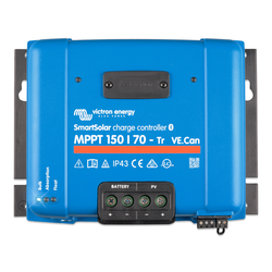 Victron Energy SCC125070421 - SmartSolar MPPT 250/70-Tr VE.Can