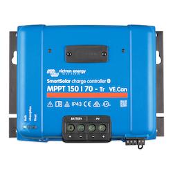 Victron Energy SCC125085411 - SmartSolar MPPT 250/85-Tr VE.Can