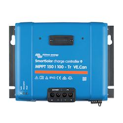 Victron Energy SCC125110411 - SmartSolar MPPT 250/100-Tr VE.Can