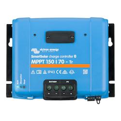 Victron Energy SCC115110211 - SmartSolar MPPT 150/100-Tr, solcellsregulator
