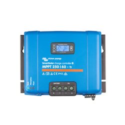 Victron Energy SCC125060221 - SmartSolar MPPT 250/60-Tr