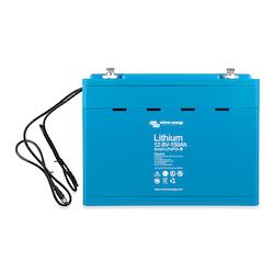 Victron Energy BAT512116610 - Lithium-batteri 12,8V/160Ah, Smart Bluetooth