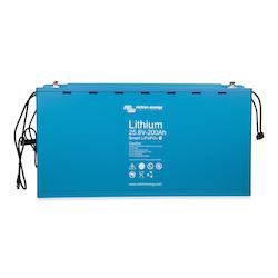 Victron Energy BAT524120410 - Lithium-batteri 24V 200Ah Smart Bluetooth