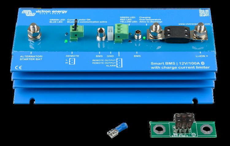 Victron Energy BMS110022000 - Smart BMS CL 12-100