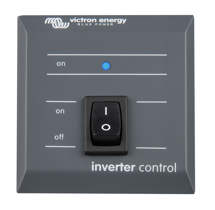 Victron Energy REC040010210R - Phoenix Inverter Control VE.Direct, passar alla Phoenix VE.Direct-inverters