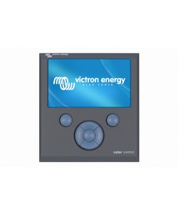 Victron Energy BPP010300100R - Color Control GX