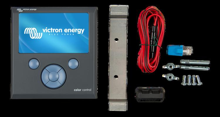 Victron Energy BPP010300100R - Color Control GX
