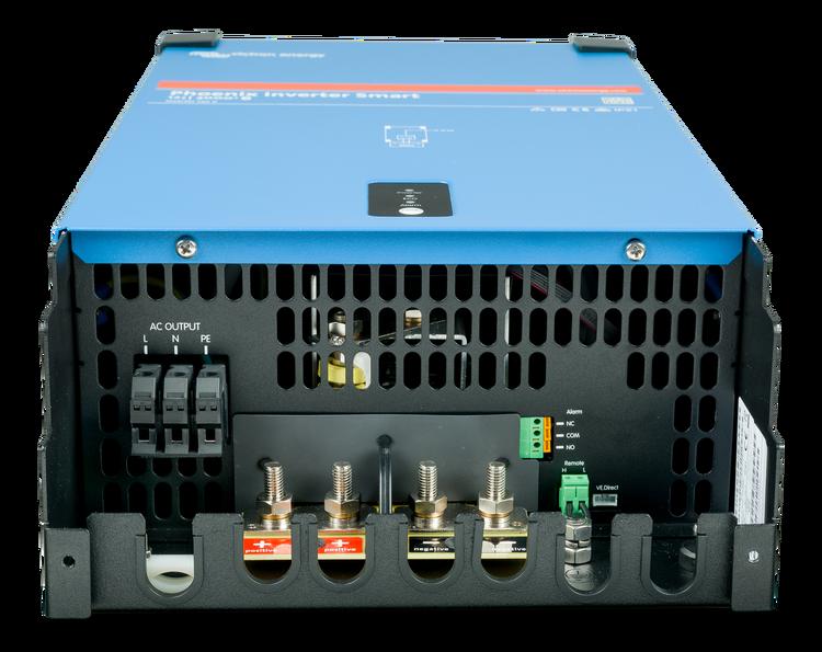 Victron Energy PIN122300000 - Phoenix Inverter 12/3000 230V Smart