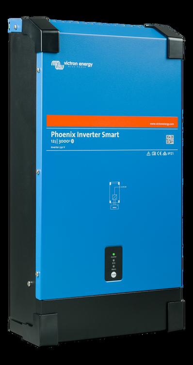 Victron Energy - Phoenix Inverter Smart 48/3000 230V