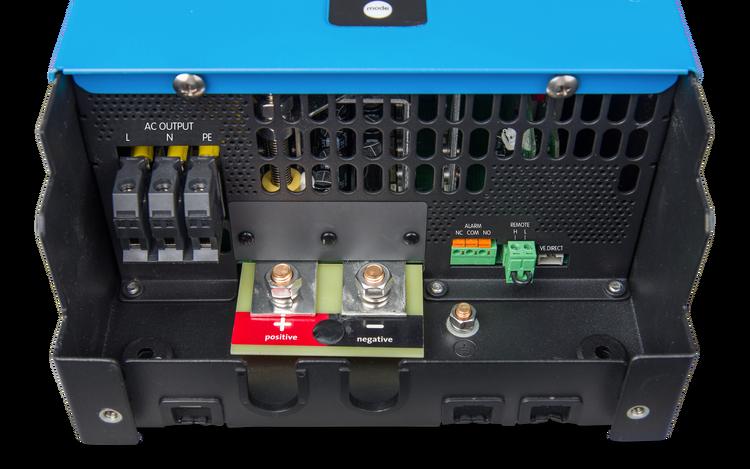 Victron Energy PIN242160000 - Phoenix Inverter 24/1600 230V Smart