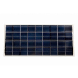 Victron Energy SPP040901200 - Solpanel P-90W-12V, polykristallin, 780 x 668 x 30 mm
