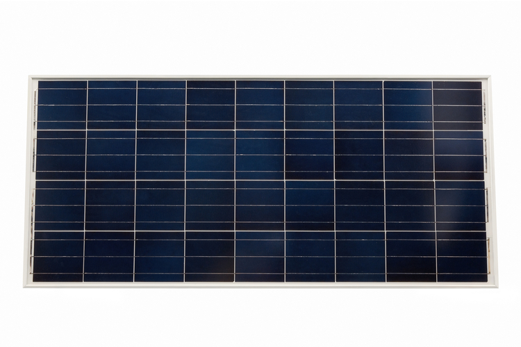 Victron Energy SPP041151200 - Solpanel P-115W-12V, polykristallin, 1015 x 668 x 30 mm