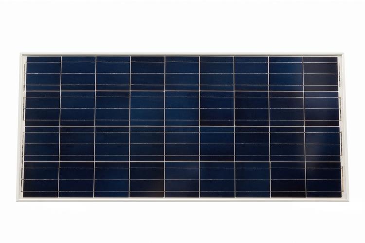 Victron Energy SPP042702000 - Solpanel P-270W-20V polykristallin, 1640 x 992 x 35mm