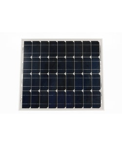 Victron Energy SPM040401200 - Solpanel 40W-12V, monokristallin, 425 x 668 x 25 mm