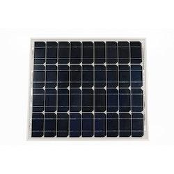 Victron Energy SPM040551200 - Solpanel M-55W-12V, monokristallin, 545 x 668 x 25 mm