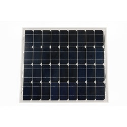 Victron Energy SPM040901200 - Solpanel M-90W-12V, monokristallin, 780 x 668 x 30 mm
