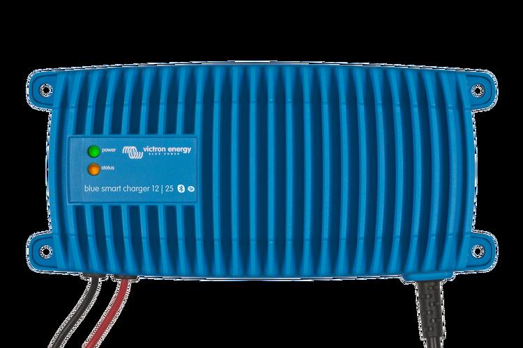 Victron Energy - Blue Smart IP67 batteriladdare 12V/17A BT Lithium och blybatterier