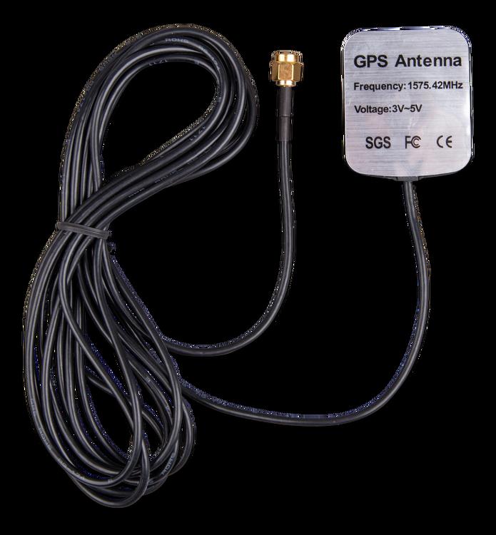 Victron Energy GSM900200100 - Aktiv GPS-antenn till Victron Energy GX GSM