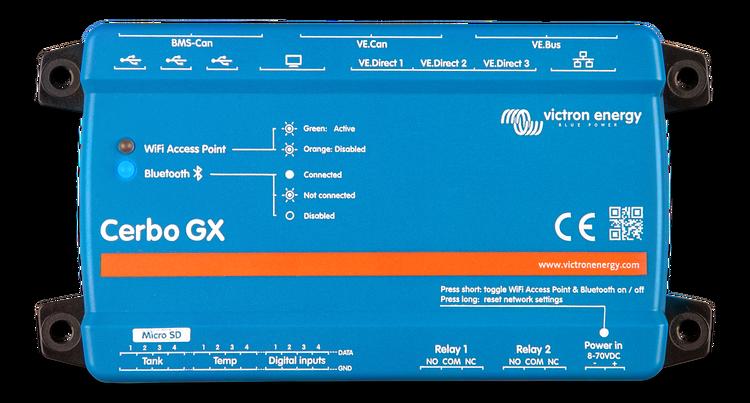 Victron Energy BPP900450100 - Cerbo GX