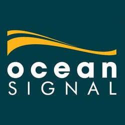 Ocean Signal 701S-01424 - E100/E100G Programme labels, 10-pack