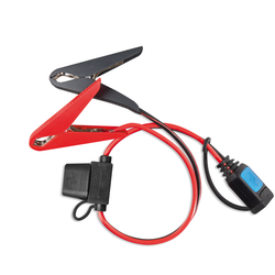 Victron Energy BPC900400004 - Anslutningsklämmor medkring till Blue Power IP65 batteriladdare 30A säkring